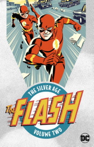 The Flash: The Silver Age Vol. 2