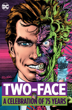 Two Face: A Celebration of 75 Years by Various