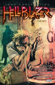 John Constantine, Hellblazer Vol. 18: The Gift