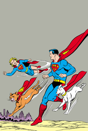 Supergirl: The Silver Age Omnibus Vol. 2 by Various