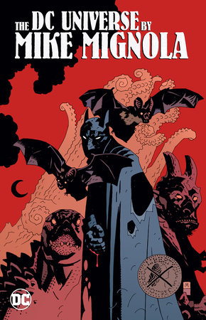 DC Universe by Mike Mignola by Various