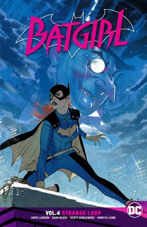Batgirl Vol. 4: Strange Loop by Hope Larson