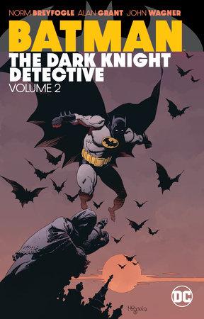 Batman: The Dark Knight Detective Vol. 2 by Various