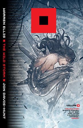 The Wild Storm Vol. 3 by Warren Ellis