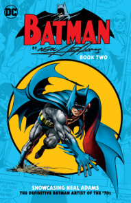 Batman by Neal Adams Book Two