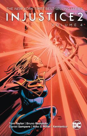 Injustice 2 Vol. 4 by Tom Taylor