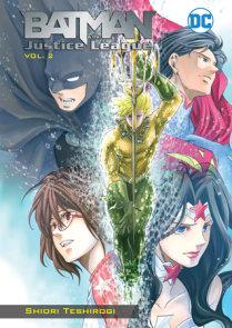 Batman and the Justice League Vol. 2