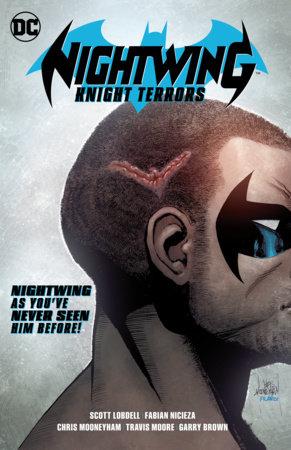 Nightwing: Knight Terrors by Benjamin Percy
