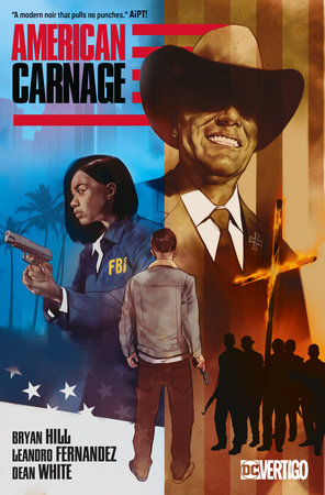 American Carnage by Bryan Hill
