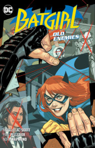 Batgirl Vol. 6: Old Enemies