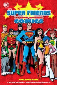 Super Friends: Saturday Morning Comics Vol. 1