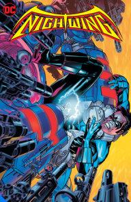 Nightwing: Supercop