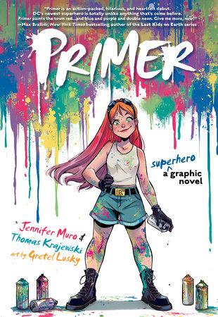 Primer by Jennifer Muro and Thomas Krajewski