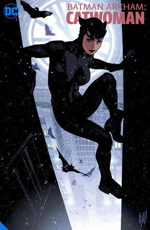 Batman Arkham: Catwoman by Various