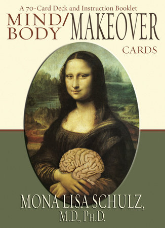 Mind/Body Makeover Oracle Cards by Mona Lisa Schultz