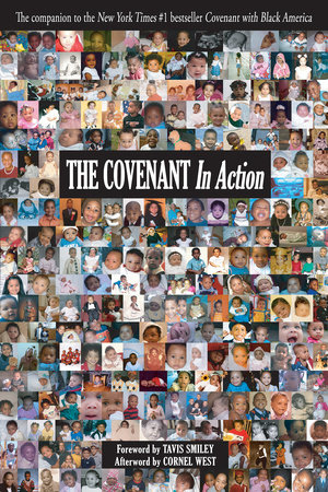 The Covenant in Action by Tavis Smiley