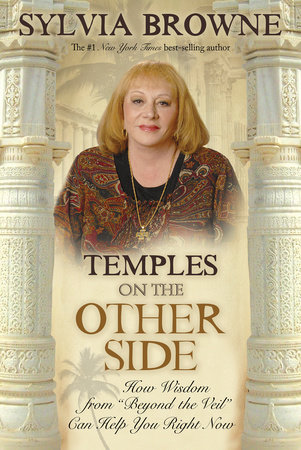 Temples on the Other Side by Sylvia Browne
