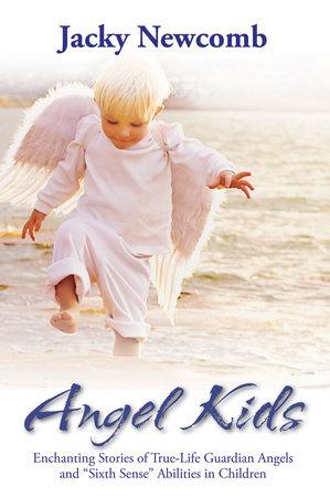 Angel Kids by Jacky Newcomb