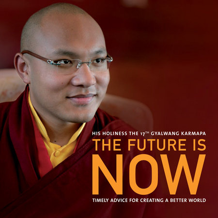 The Future Is Now by Ogyen Trinley Dorje