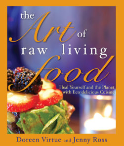 The Art of Raw Living Food