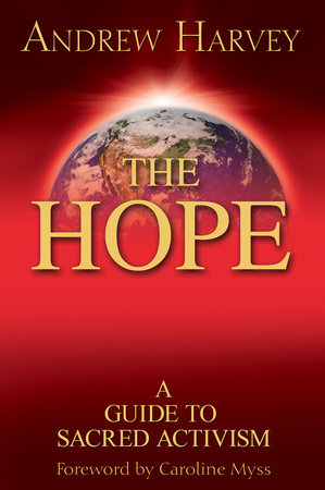 The Hope by Andrew Harvey and Seymour Bernstein