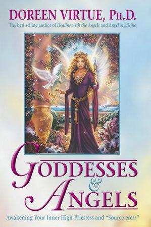 Goddesses & Angels by Doreen Virtue