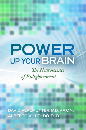 Power Up Your Brain by David Perlmutter, M.D./F.A.C.N and Alberto Villoldo, Ph.D.