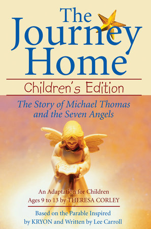 The Journey Home by Theresa Corley