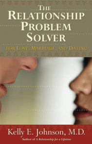 The Relationship Problem Solver