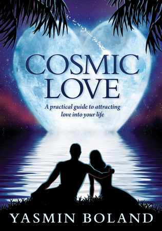 Cosmic Love by Yasmin Boland