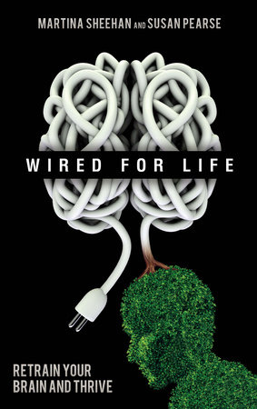 Wired for Life by Susan Pearse and Martina Sheehan