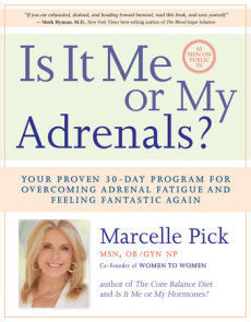 Is It Me or My Adrenals?