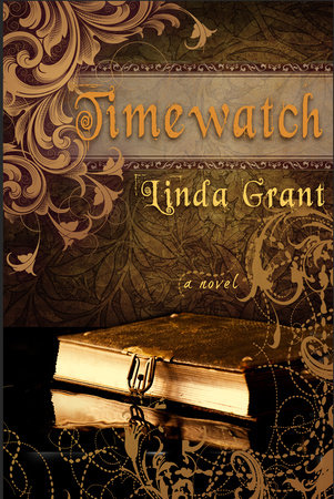 Timewatch by Linda Grant