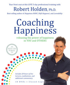 COACHING HAPPINESS 10 DVD
