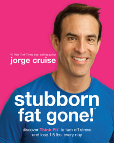 Stubborn Fat Gone!#