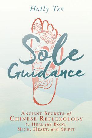 Sole Guidance by Holly Tse