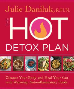 The Hot Detox Plan