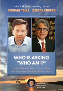 Who Is Asking #Who Am I?#