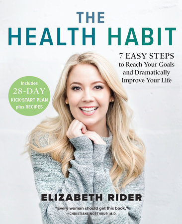 The Health Habit by Elizabeth Rider