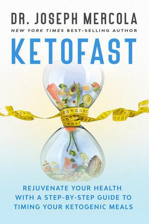 KetoFast by Dr. Joseph Mercola