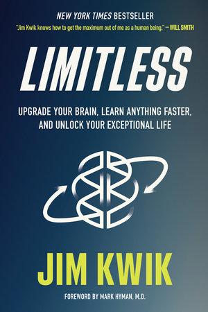 Limitless by Jim Kwik