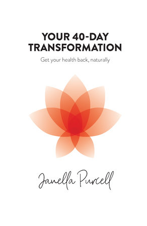 Your 40-Day Transformation by Janella Purcell