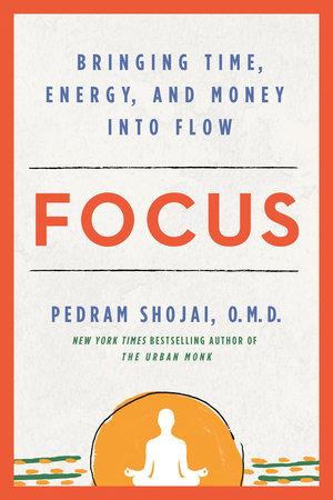 Focus by Pedram Shojai. O.M.D.