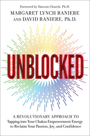Unblocked by Margaret Lynch Raniere and David Raniere, PhD