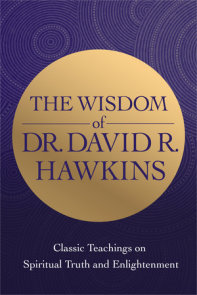 The Ultimate Dr. David Hawkins Library
