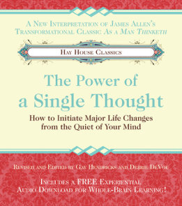The Power of A Single Thought