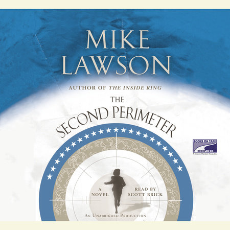 The Second Perimeter by Mike Lawson