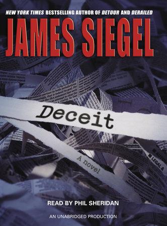 Deceit by James Siegel