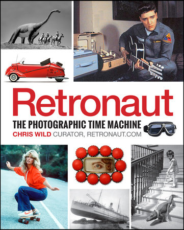 Retronaut by Chris Wild