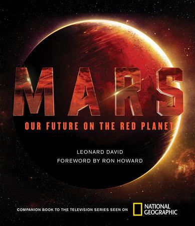 Mars by Leonard David